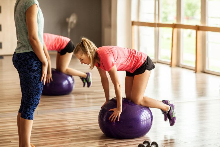 Dużo ćwiczę i nie mogę schudnąć DLACZEGO? - strona 1 | Mangosteen